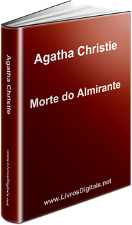Agatha Christie - Morte do Almirante