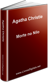 Agatha Christie - Morte do Nilo